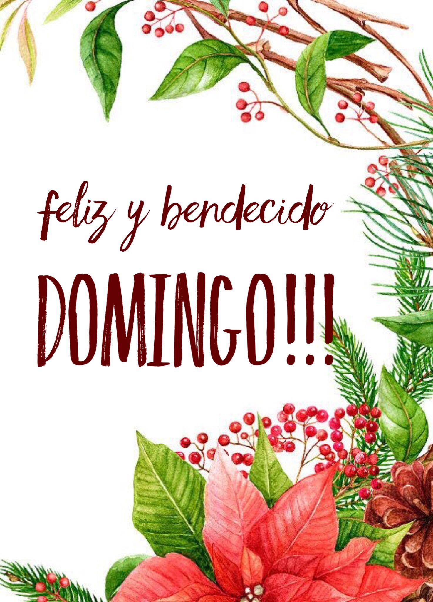 Feliz Domingo Pensamientos T Sunday Happy
