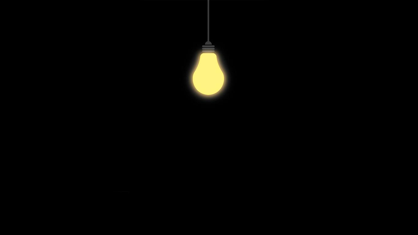 Light Bulb | Cool Wallpapers | Light Bulb in 2019 | Light bulb, Cool