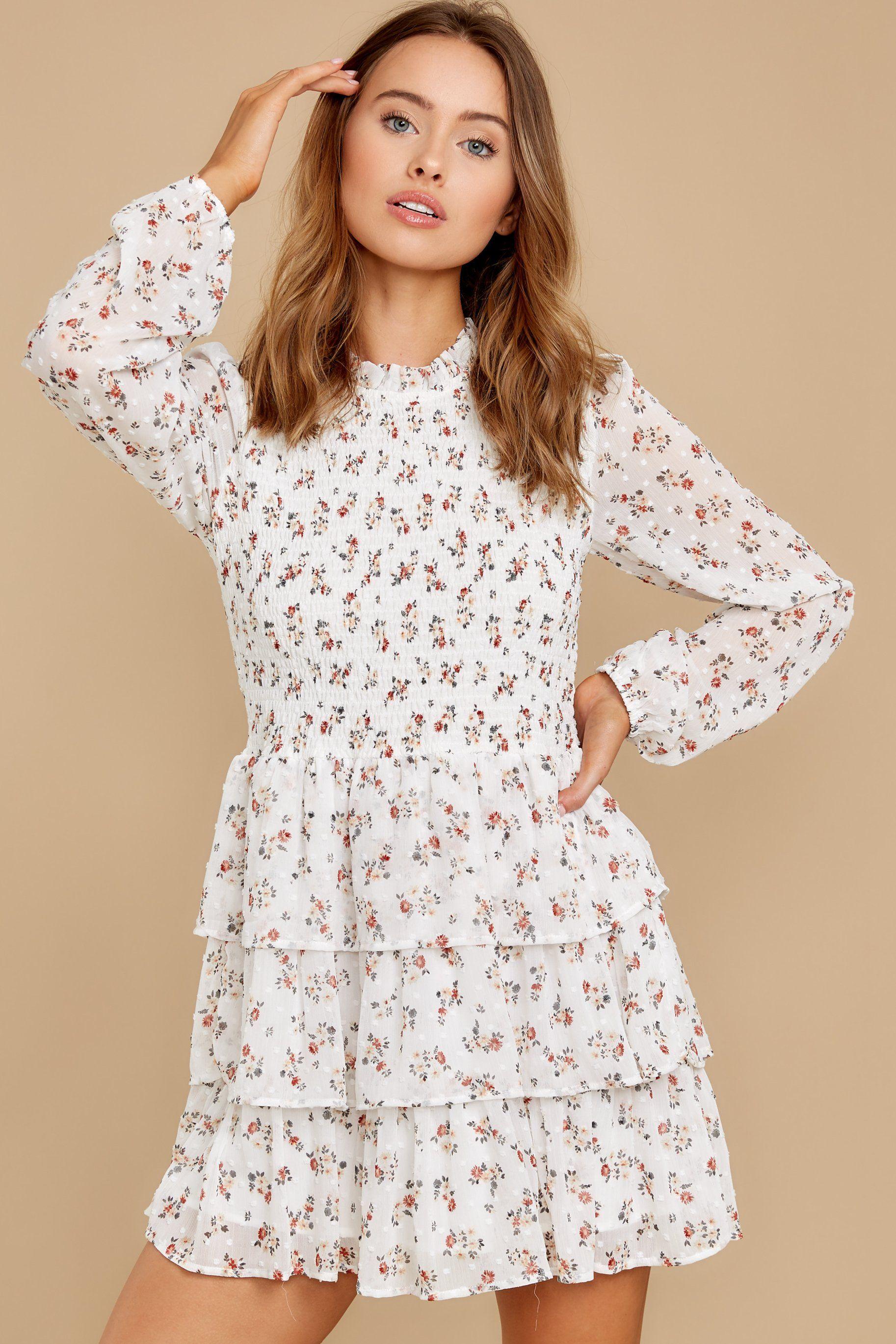 23+ Print dress ideas