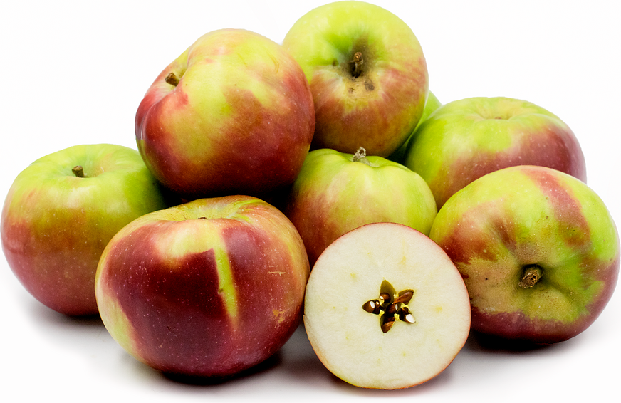 Specialty Produce Contains Descriptions Of Many Varieties Mcintosh Apples Apple Apple Information