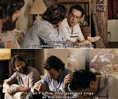 The Hangover Funny Movies Movie Quotes Funny Favorite Movie Quotes