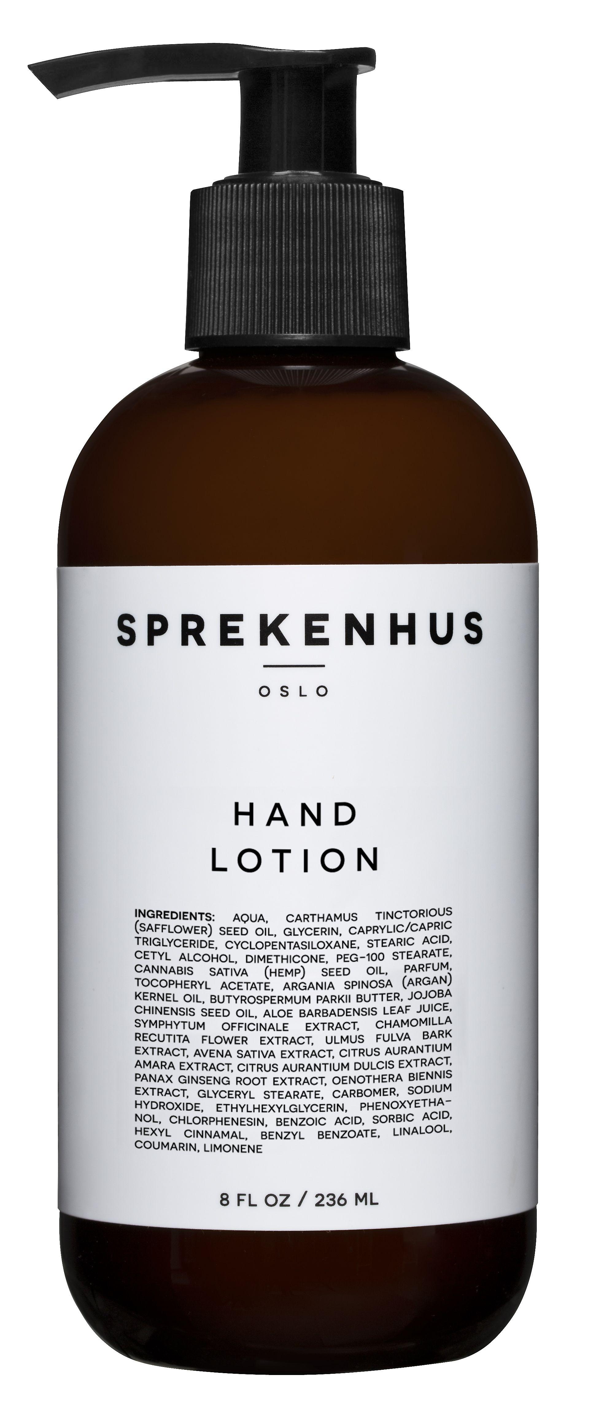 ALEXANDER SPREKENHUS Hand Lotion | Coverbrands