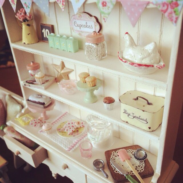Baking hutch love.......