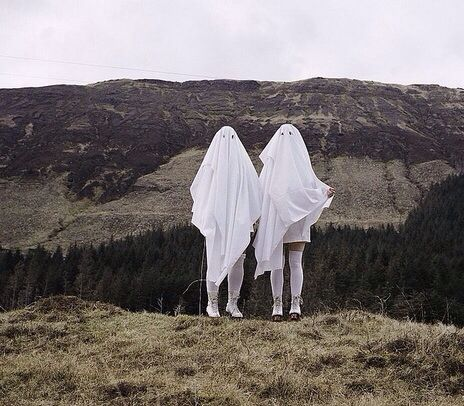 roller ghosts by Tai Snaith on Flikr