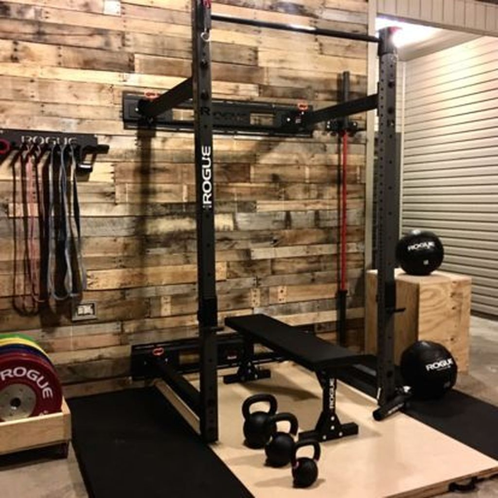 Top 75 Best Garage Gym Ideas: 46 The Best Home Gym Garage Ideas To Maximize Your Home