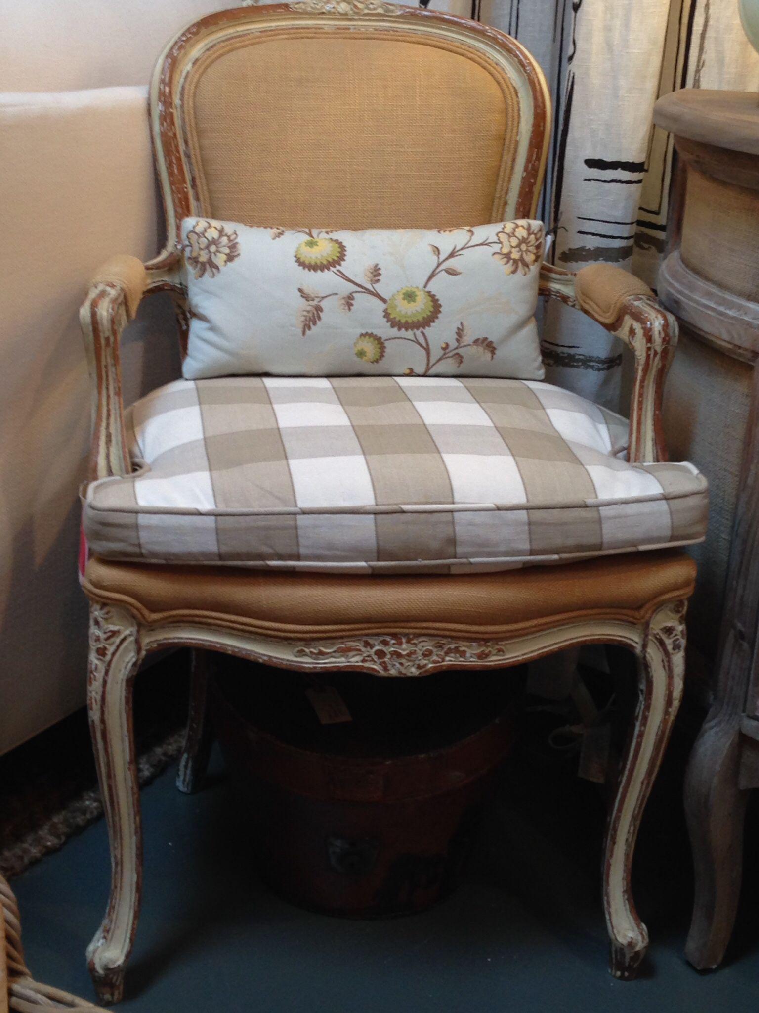 Beau Change The Seat Cushion, Change The Chair