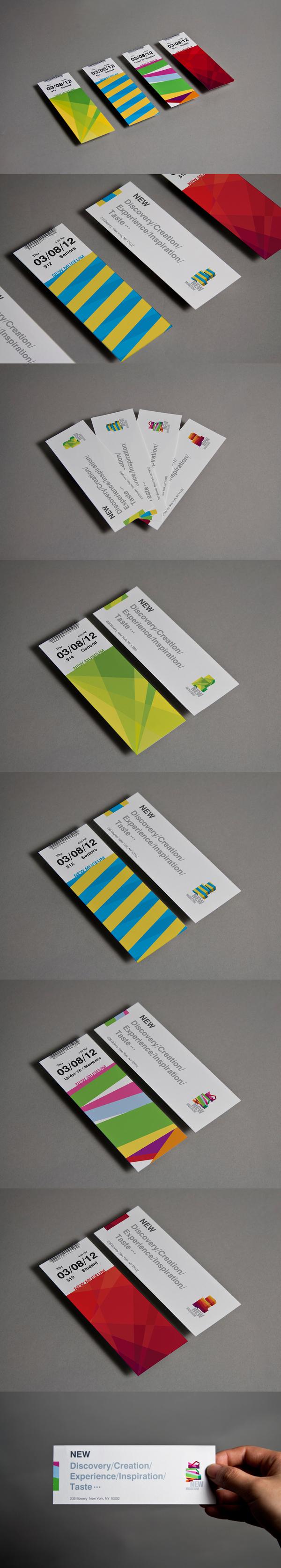 Goma Party Invitation by GOMA via Behance Branding