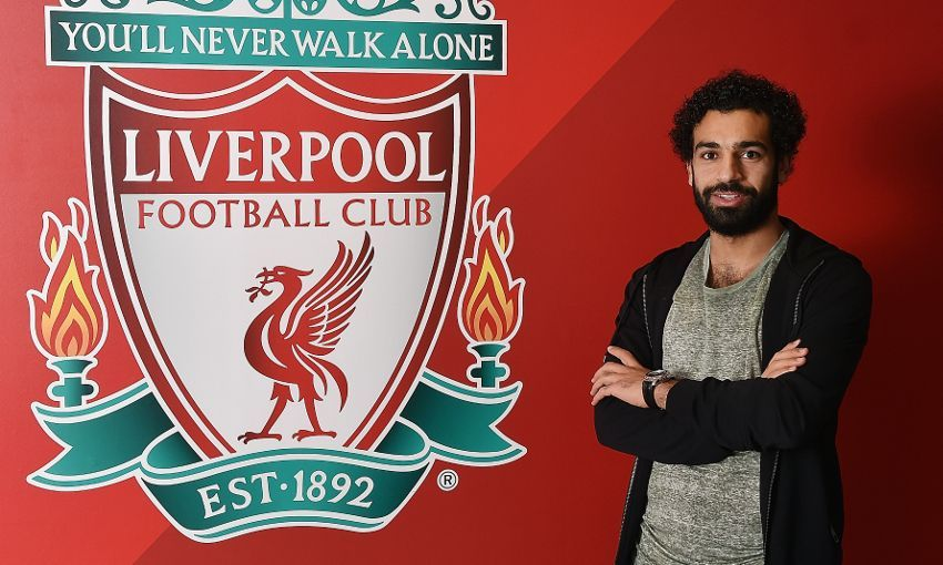 Klopp: Salah Akan Menjadi Sangat Berharga Bagi Liverpool