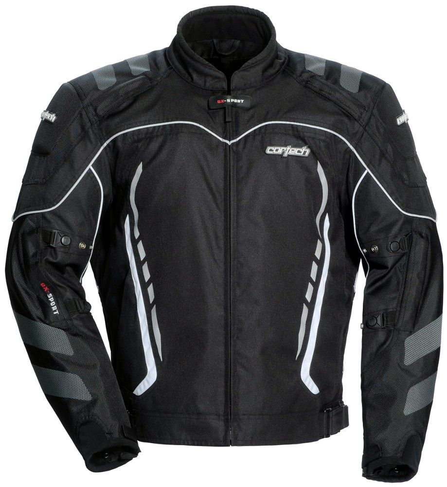 DP Cortech GX Sport 3.0 Tall Mens Motorcycle Jackets