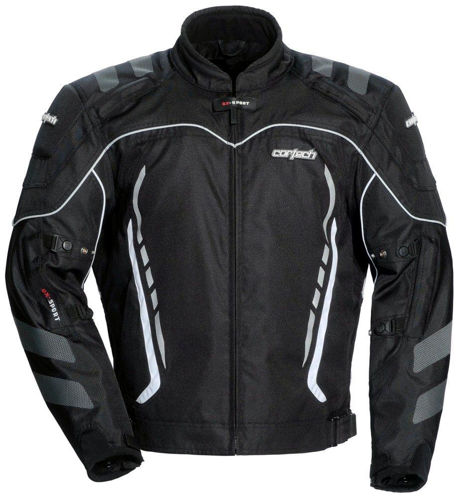 DP Cortech GX Sport 3.0 Tall Mens Motorcycle Jackets