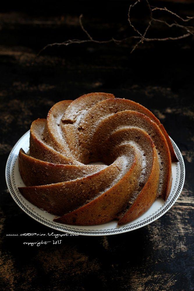 Resep Banana Cake Breadtalk : resep, banana, breadtalk, Catatan-nina:, BANANA, AGAIN, Resep, Masakan