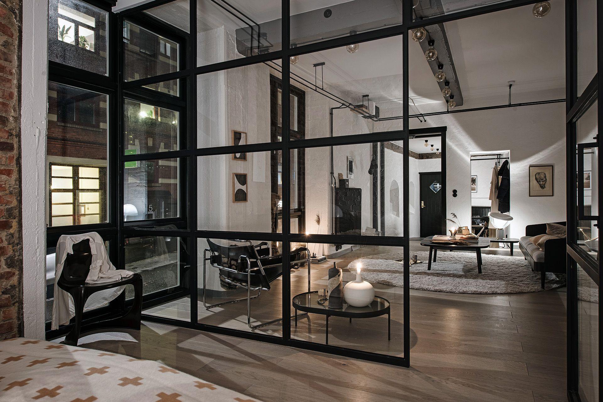 Innendekoration: Zwei Zimmer Und Küche | Rosa Blockhaus Ideenliste