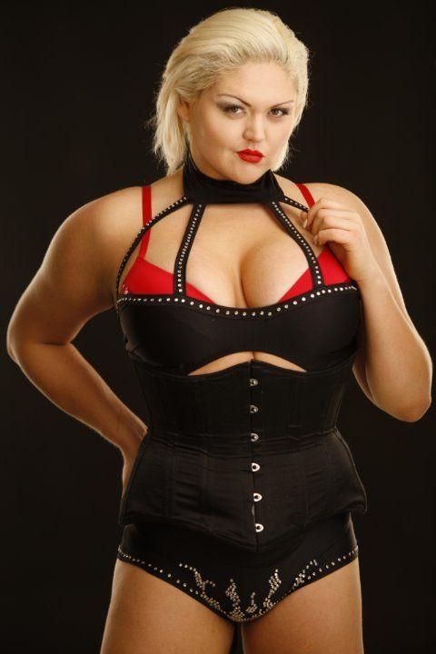 Lindsay Kay Hayward Nude