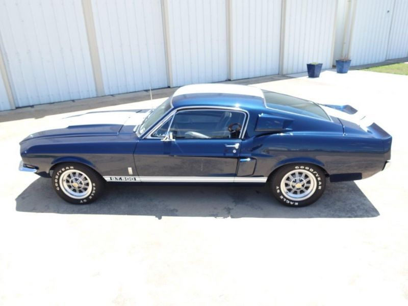 Rare Shelby 1967 Shelby Gt500 Super Sweet Check It Out 1967 Shelby Gt500 Shelby Gt500 Shelby