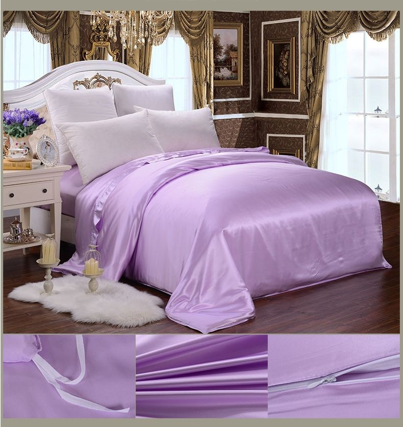 Silk Bedding Sets Silk Sheets Full Https://www.snowbedding.com/