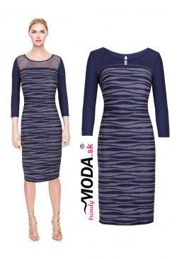 86a685c9a839 Spoločenské šaty MZ72