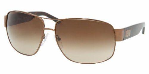 02216993c03f7 Prada SPR61L Sunglasses Color 8AE6S1 « Impulse Clothes