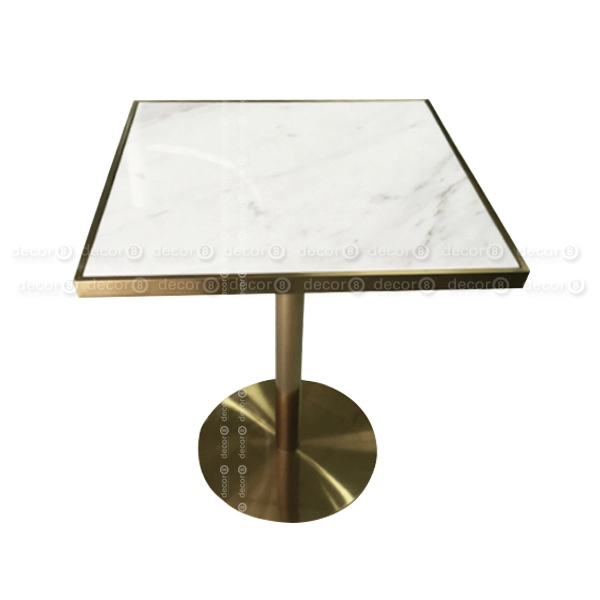Marble Table Hong Kong Ventris Square Marble Dining Table With Brass Base Decor8 Furniture Hk Marble Dining Dining Table Marble Dining Table