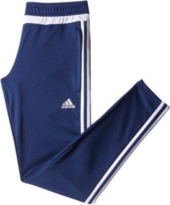 c16c7b3d4b0 adidas Womens Tiro 15 Training Pants. Dark Blue. Get it at  www.soccerpro.com right now!