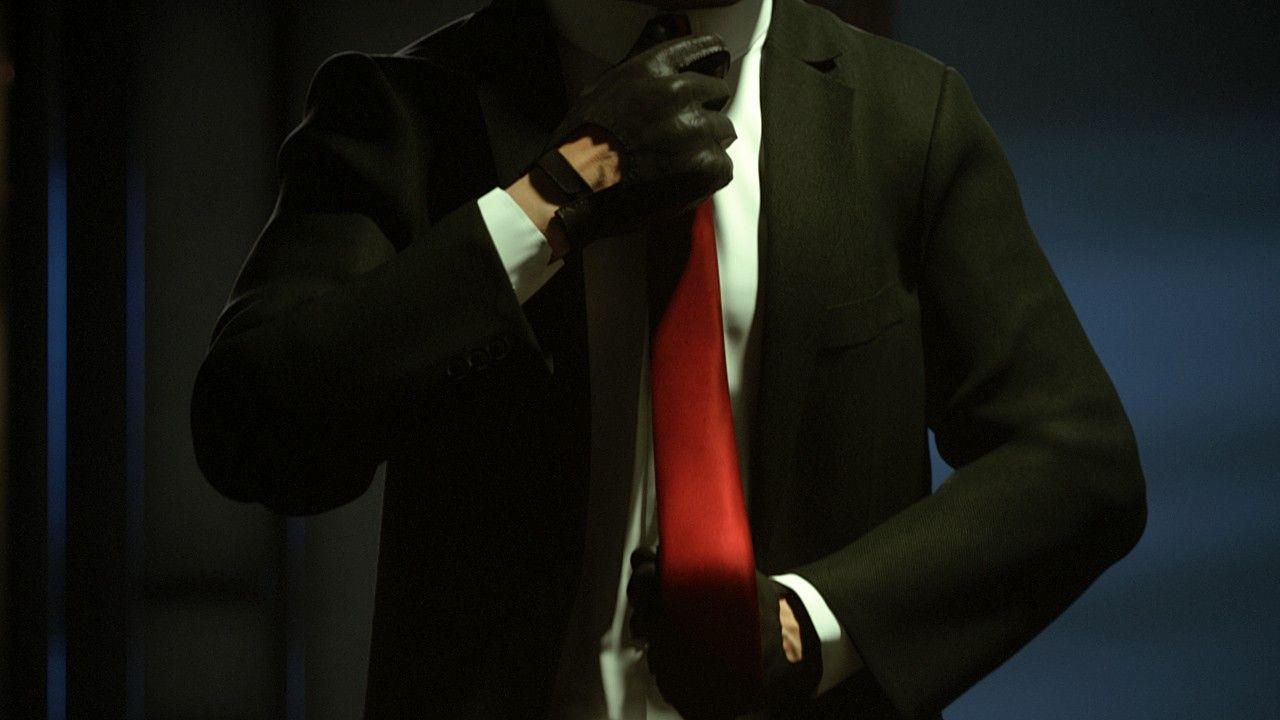Hitman Hitman Xbox One Agent 47