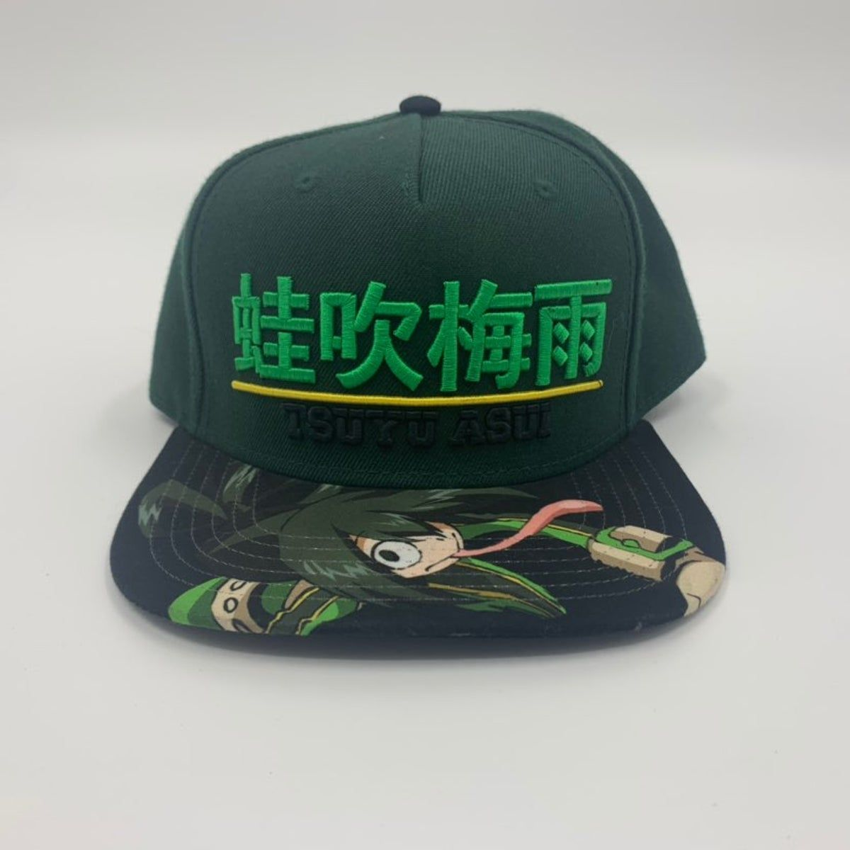 Officially Licensed NEW My Hero Academia PLUS ULTRA Sublimated Hat