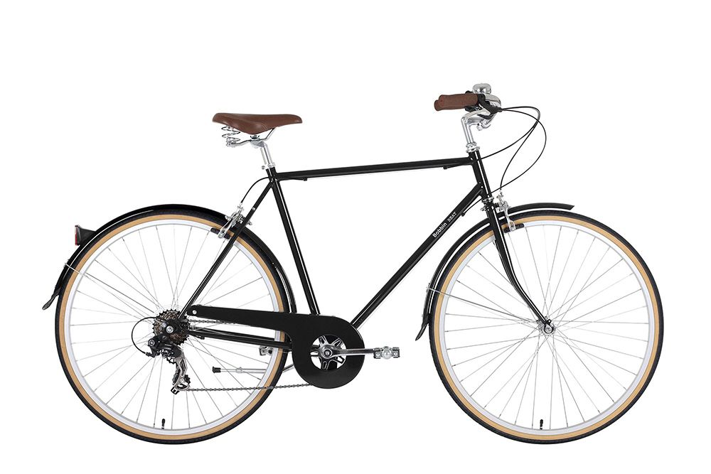 Bobbin Bikes Beat Bicycle Hybrid Bike Cheap Bikes