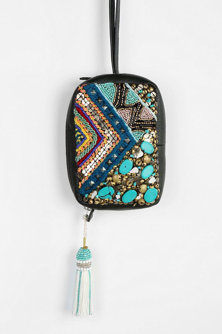Ecote Pattern Party Mini Bag