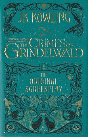 Pin By Marissa S Books Gifts On Young Adult Adult Books Fantastic Beasts Book Fantastic Beasts Fantastic Beasts Grindelwald