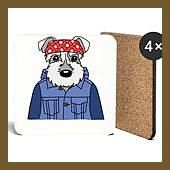 Dog Cool Funny Dog Owner Mate Gassi Dog owner Gift idea for dog lovers dog lovers and dog owners Christmas to master and mistress Birthday for boyfriend girlfriend brothe...