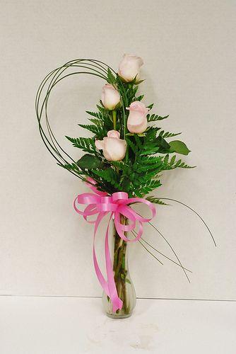 Dsc 0294 With Images Bud Vases Arrangements Valentine Flower Arrangements Fresh Flowers Arrangements