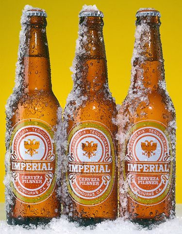 Honduras Cerveza Cervecera Tragos