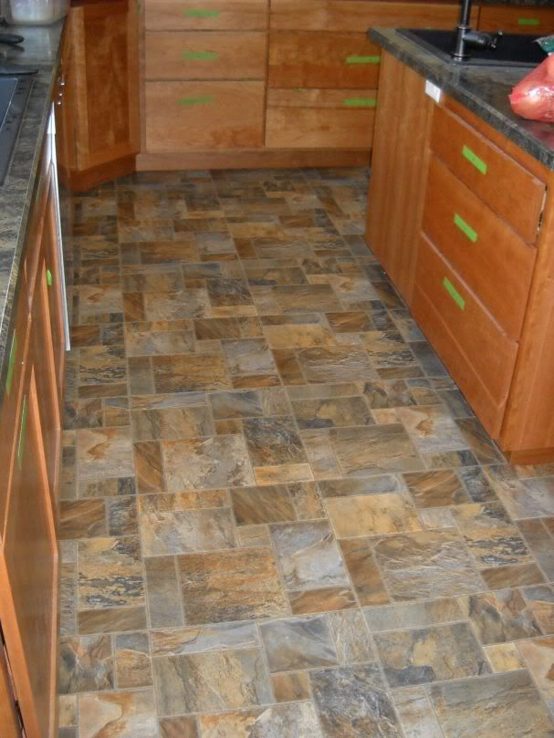 Stone Laminate Flooring Here Is A Link That Might Be Useful