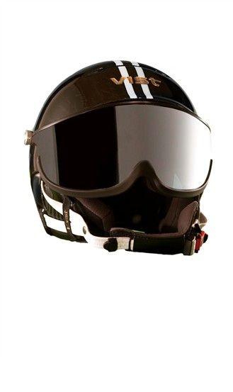 27d743aa6cc Vist helmet with built in lens