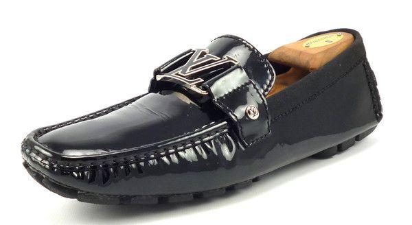 6270d8b02438 Louis Vuitton Mens Shoes Size 8