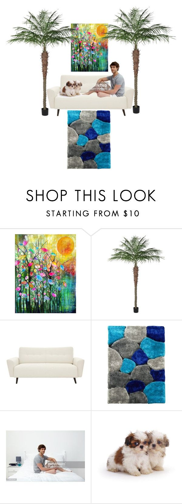 """Untitled #139"" by love-swimmer ❤ liked on Polyvore featuring interior, interiors, interior design, home, home decor, interior decorating and DonnieAnn"