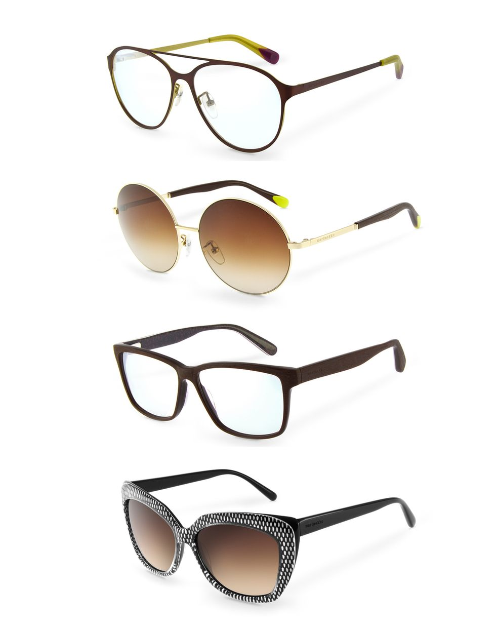 Marimekko Eyewear in Pupulandia - Blogi | Lily.fi