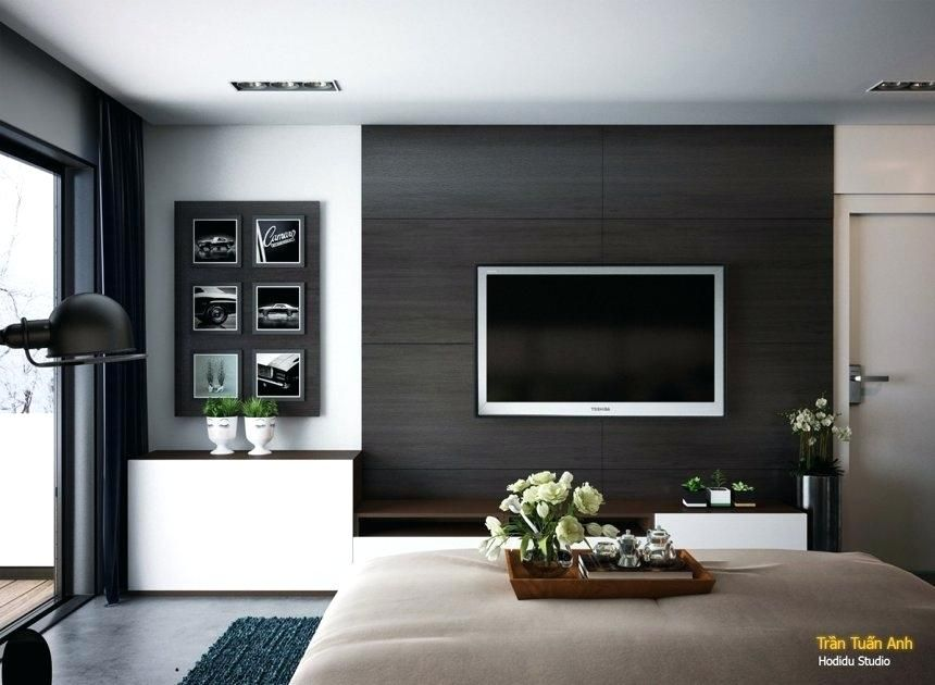 Image Result For Dark Wall Behind Tv Chic Living Room Black Walls Bedroom Accent Walls In Living Room