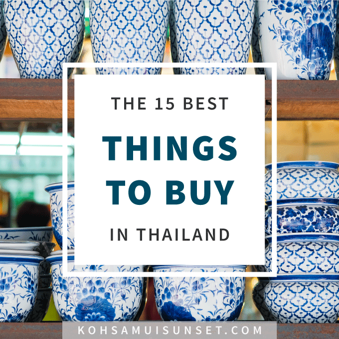 The Best Things To In Thailand Where What