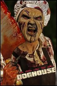 Doghouse 2009 Zombie Movies Tim Movie Horror Films