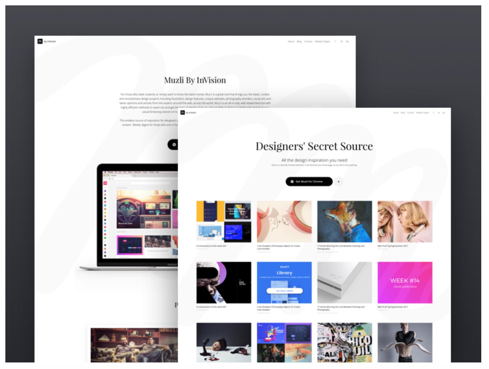 Pin By Allison Leeds On Lft Presentation Email Mockups Website Redesign Web Design Blog Design