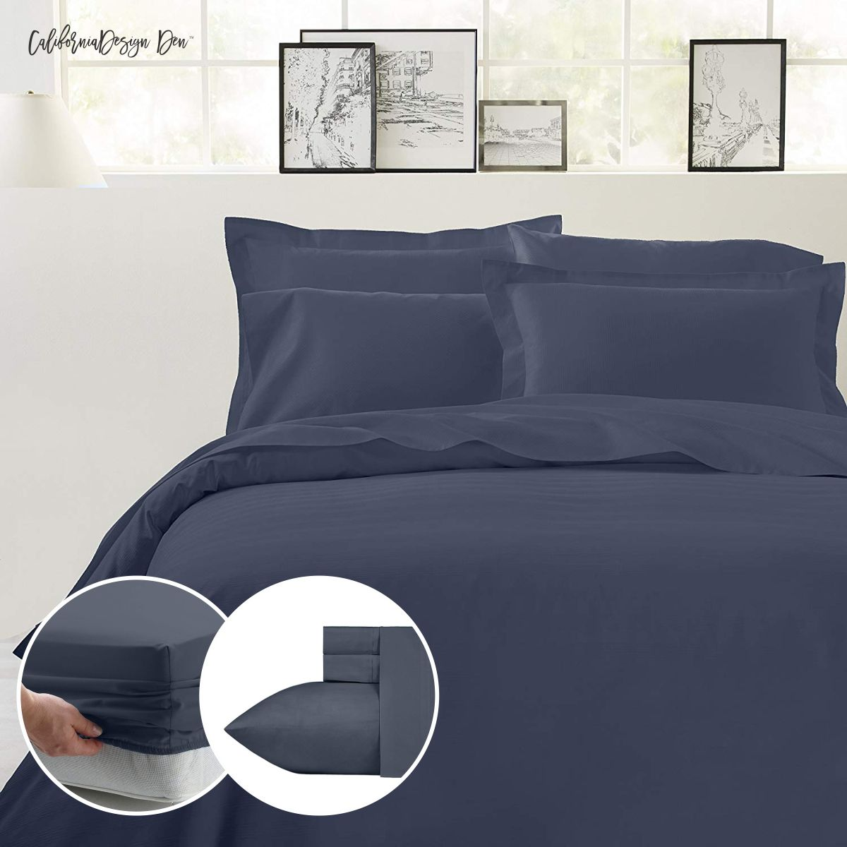 - If You Love The Luxury And Durability Of Hotel Sheets And The Look