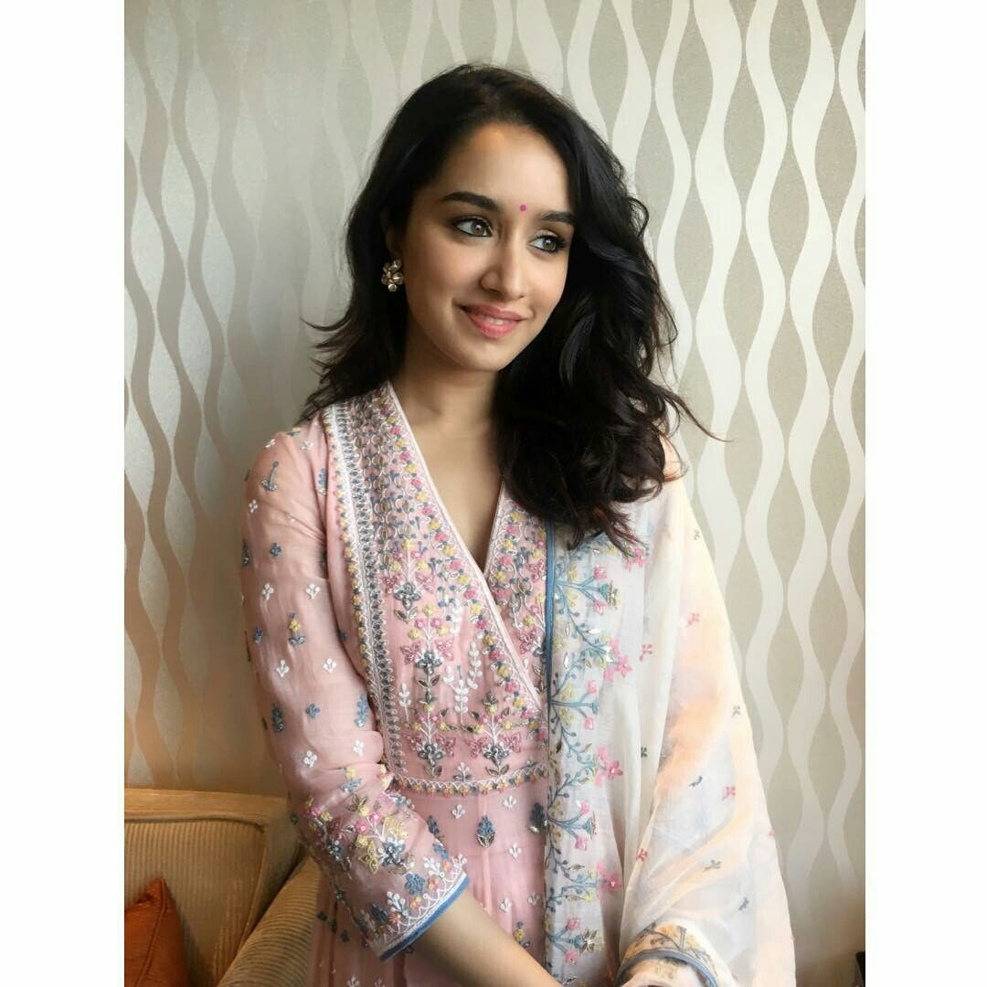 shraddha kapoor #shraddhakapoor latest photo 2018 new look