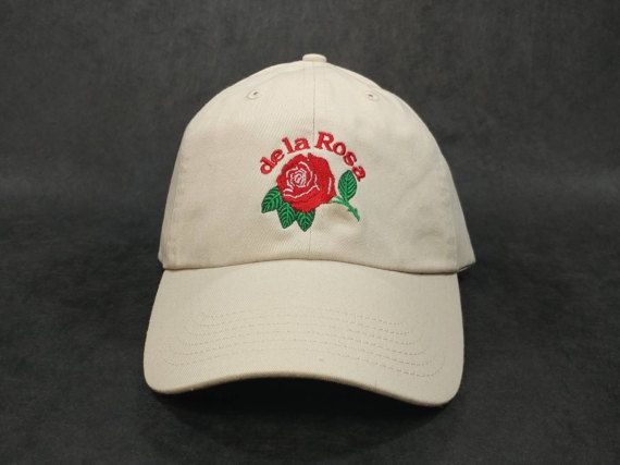 028f89862be De La Rosa Mazapan Cap in 2019 | latina book's | Baseball hats ...