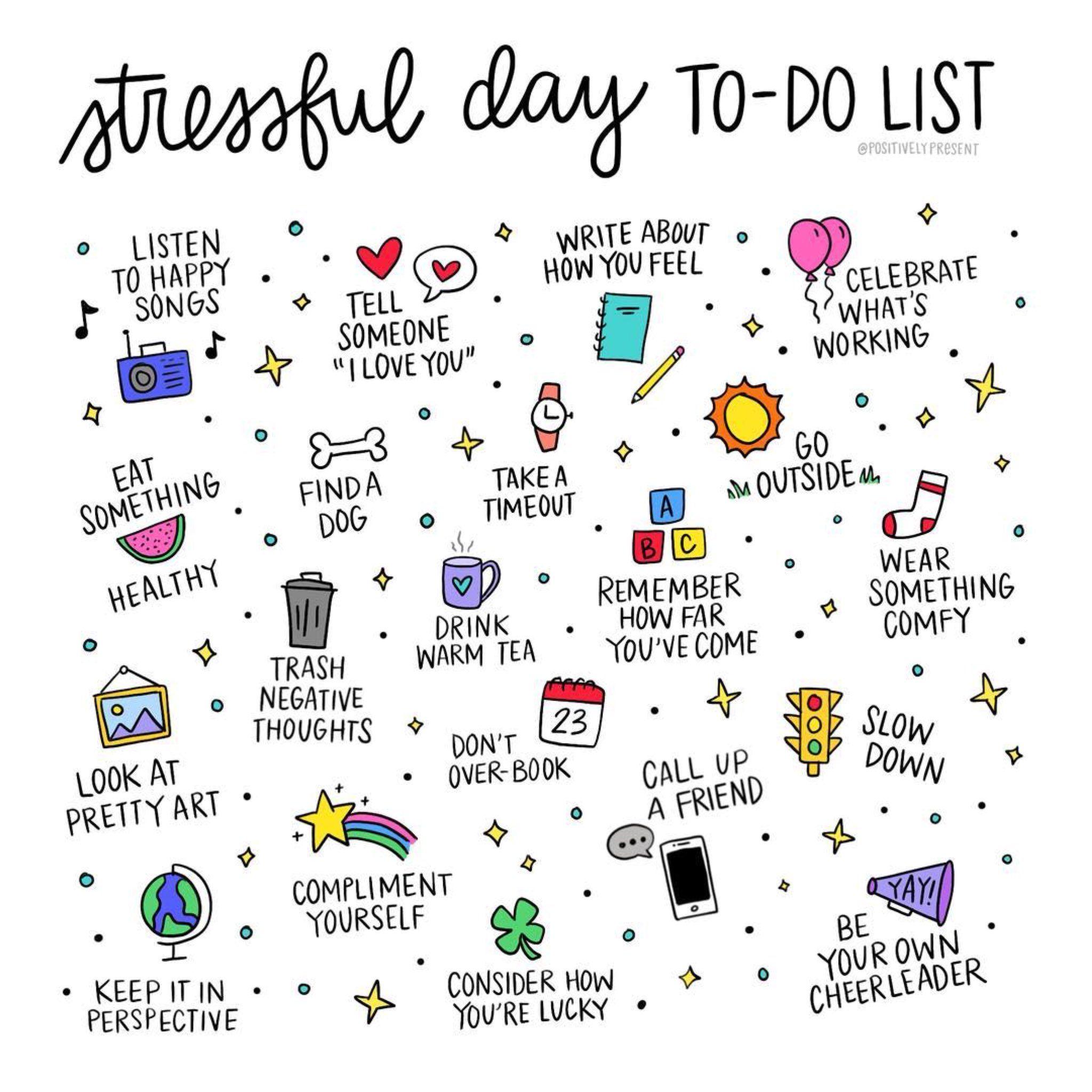 Stress Quotes Images Kayla Dornfeld on Twitter
