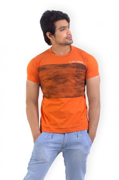 806687ca3 Buy Men's T-Shirts, Branded Tees, Printed T-Shirts Online in India. Huge  range of T-shirts for Men at Brandzhub, Free Shipping, Cash on Delivery.