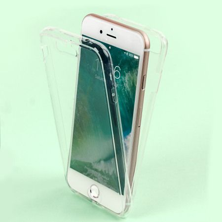 coque iphone 8 olixar