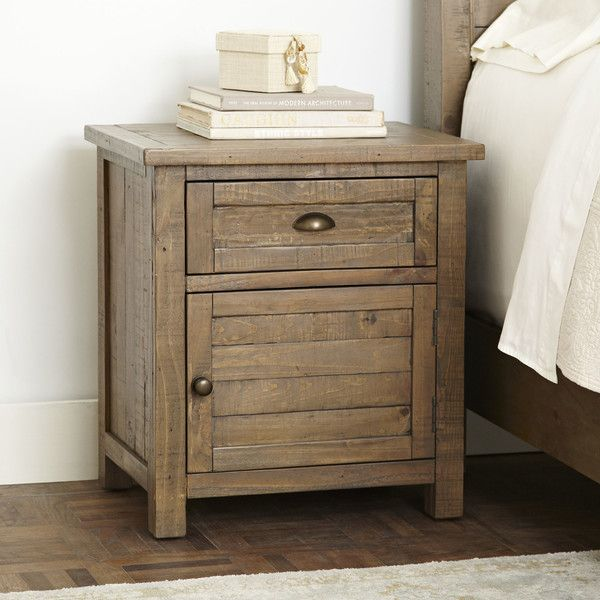 Seneca Möbel birch seneca nightstand birch bedroom