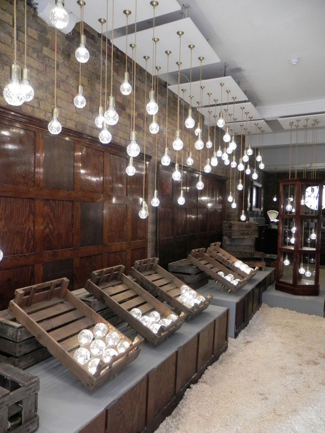Lee broom crystal bulb pendants http ecc co nz lighting