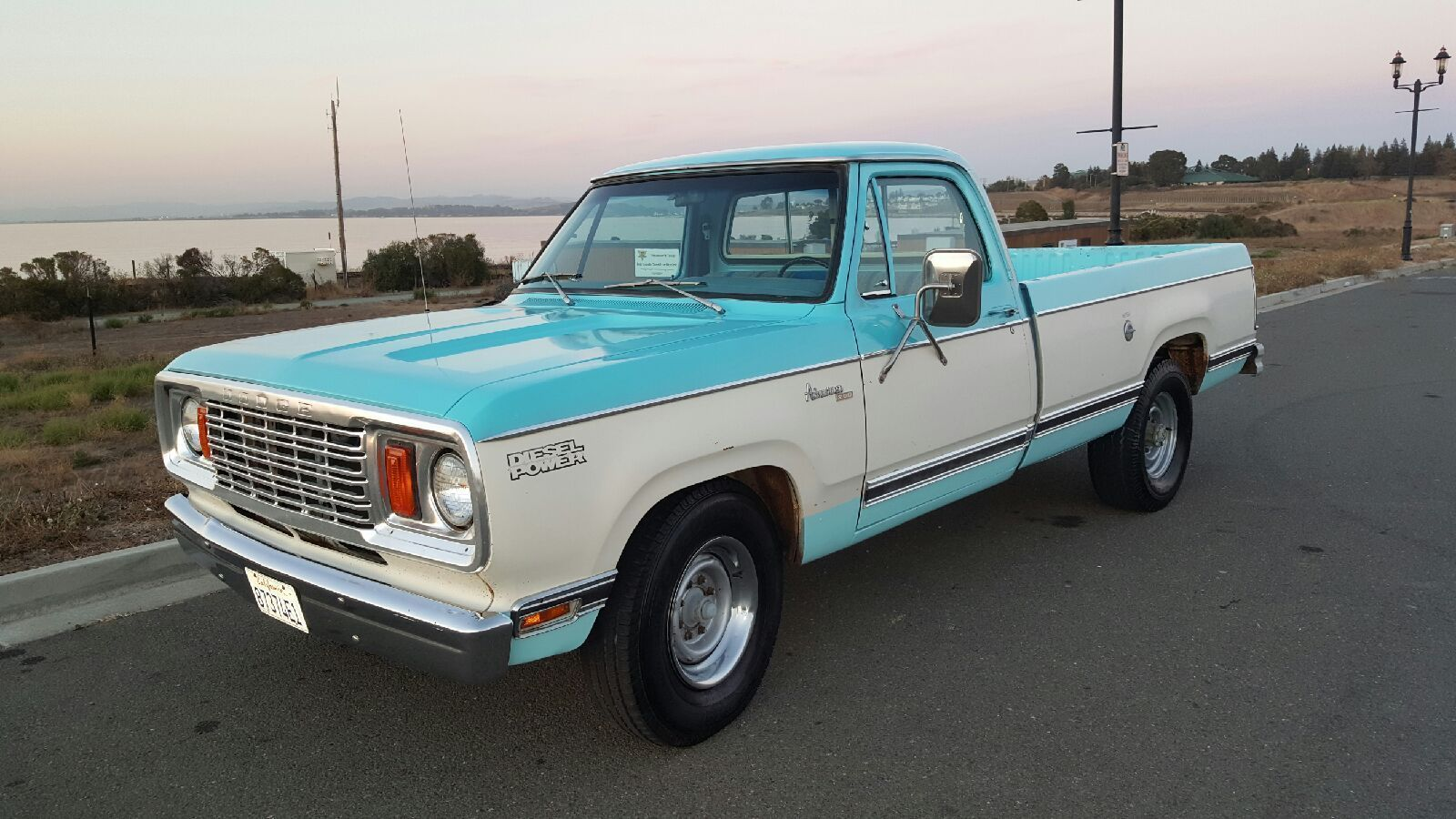 1978 dodge pickup pictures
