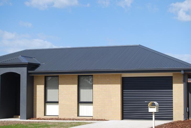 Monument Roof Exteriors Colorbond Roof Roof Paint
